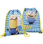 Despicable me - Minions Backpack 338352