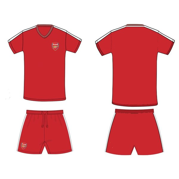 Arsenal Mini Kit 338399