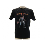 Sony Playstation God of War Spade T-shirt