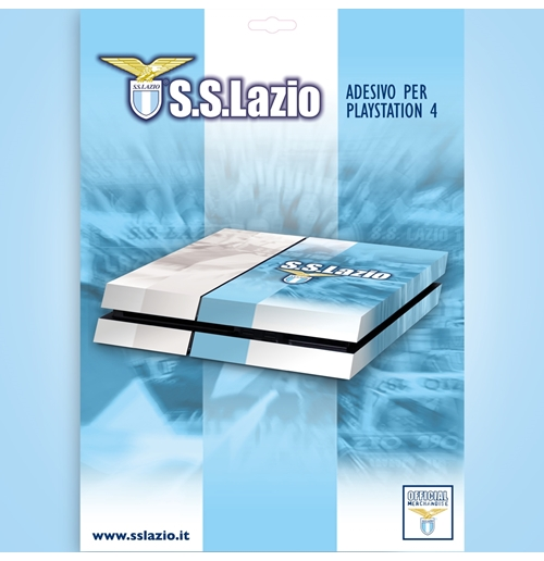 SS Lazio Playstation accessories 338501