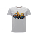 Despicable me - Minions T-shirt 338548