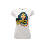 Wonder Woman T-shirt 338593