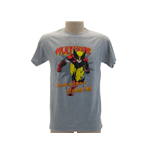 Wolverine T-shirt - WO1.GR