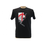 V for Vendetta T-shirt 338617