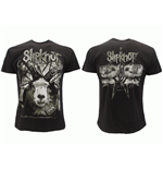 Slipknot T-shirt Double Print
