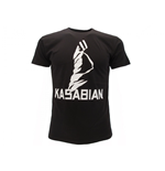 Kasabian Black T-shirt