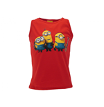Despicable me - Minions Tank Top 339118