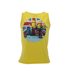 Despicable me - Minions Tank Top 339124