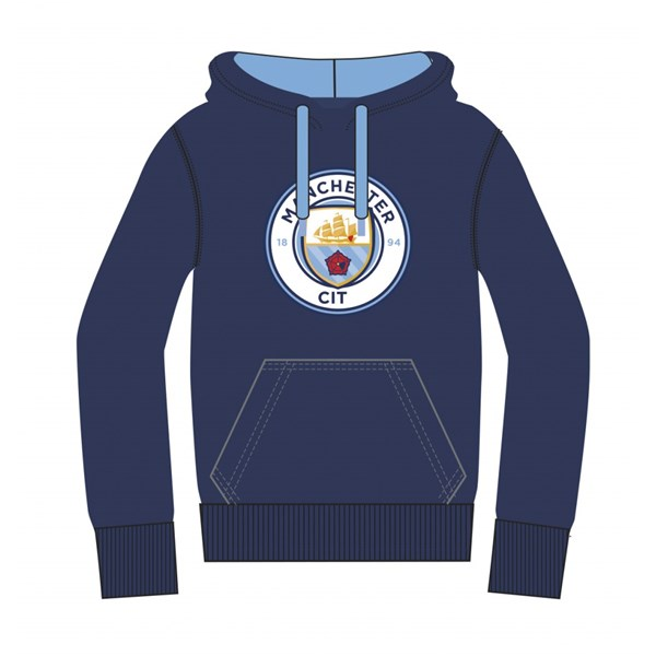 Manchester City FC Sweatshirt 339210
