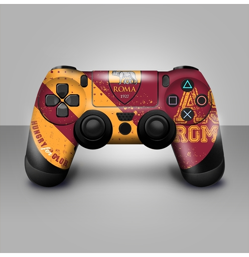AS Roma Playstation accessories 339241