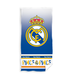 Real Madrid Beach Towel 339820
