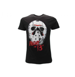 Friday the 13th T-shirt 339855