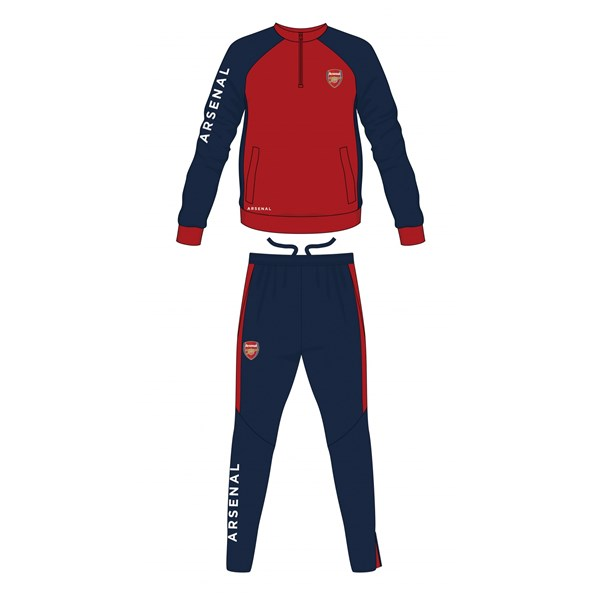 Arsenal Tracksuit 339875