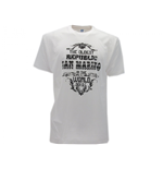 Republic of San Marino T-shirt 339890