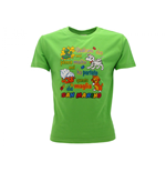 Turistico T-shirt - TUB27.RS