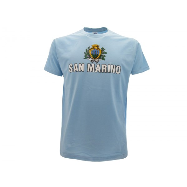 Republic of San Marino T-shirt 339927