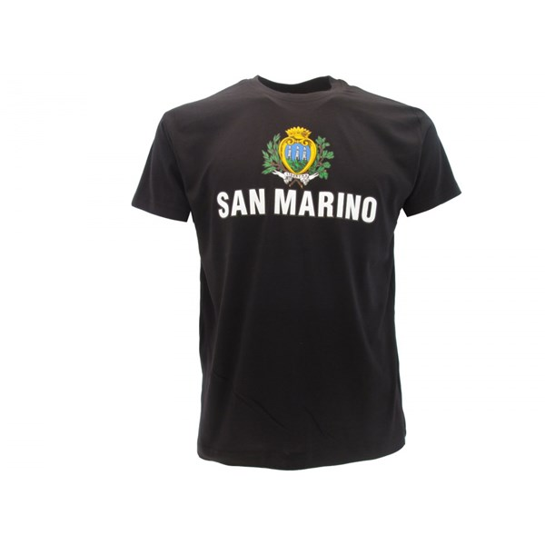 Republic of San Marino T-shirt 339929