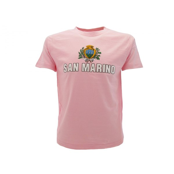 Republic of San Marino T-shirt 339931