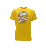 Republic of San Marino T-shirt 339958