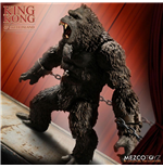 King Kong Action Figure King Kong of Skull Island 18 cm