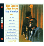 Vynil Ray Charles - The Genius After Hours (Mono)