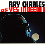 Vynil Ray Charles - Yes Indeed! (Mono)