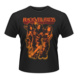 Black Veil Brides T-shirt 340258