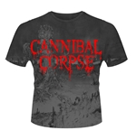 Cannibal Corpse T-shirt 340393