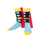 Marvel - Thor Cape Socks