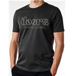 The Doors - Venice La - Unisex T-shirt Black