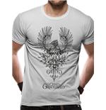 Crimes Of Grindelwald - Phoenix - Unisex T-shirt White