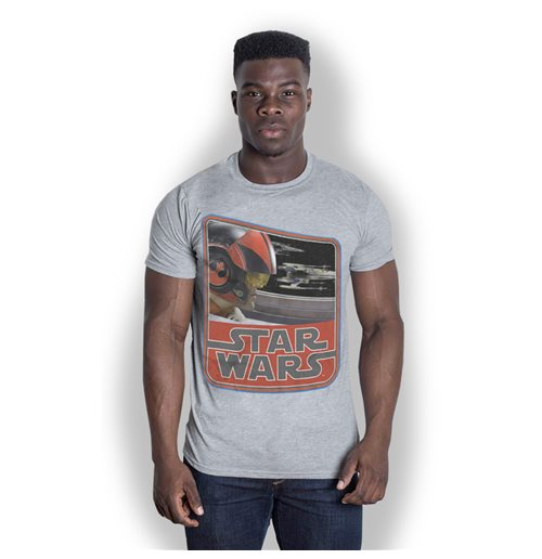 Star Wars T-shirt 341192
