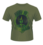 Gerry Anderson T-shirt 341346