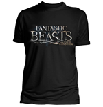 Fantastic Beasts: The Crimes of Grindelwald T-shirt 341367