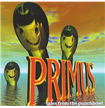 Vynil Primus - Tales From The Punchbowl (2 Lp)