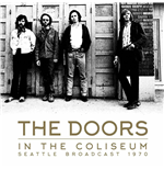 Vynil Doors (The) - In The Coliseum (2 Lp)