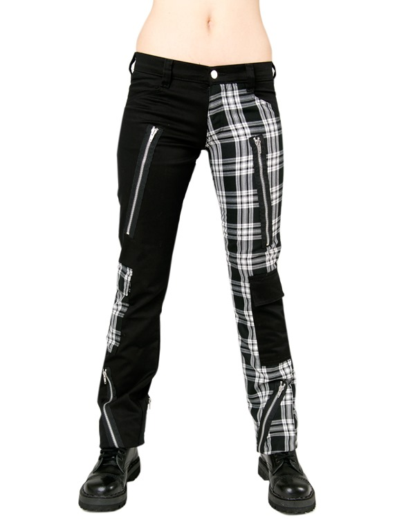Black Pistol Trousers 341705