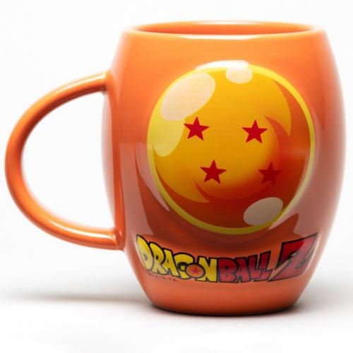 Dragon Ball Z Tea Tub Mug