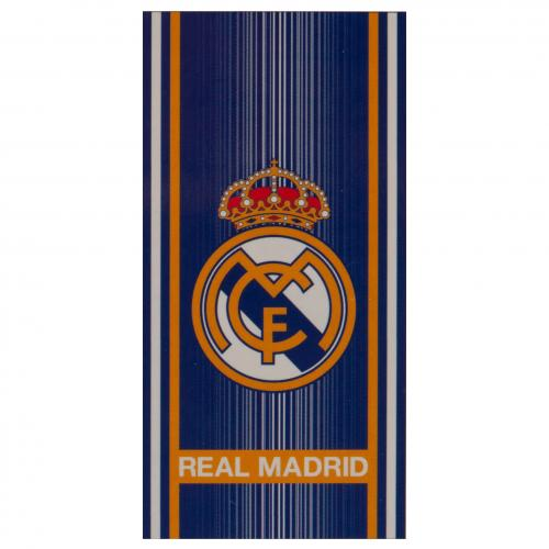 Real Madrid F.C. Towel ST