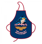 Wonder Woman Apron 341938