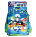 Backpack Magnet 27X31X10Cm Thomas The Train Th03