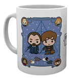 Fantastic Beasts: The Crimes of Grindelwald Mug 342208