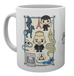 Fantastic Beasts: The Crimes of Grindelwald Mug 342209