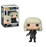 Atomic Blonde Funko Pop 342248