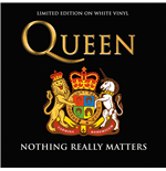 Vynil Queen - Highlights From Estadio Amalfitani Bueno