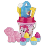 My little pony Beach Toys 342522