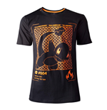 Pokémon - Charmander Profile Men's T-shirt