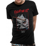 Friday The 13TH - Youll Wish - Unisex T-shirt Black