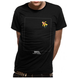 2001 Space Odyssey - Box - Unisex T-shirt Black
