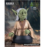 Star Wars Bust 1/6 Yoda Concept Series SDCC 2018 Exclusive 16 cm